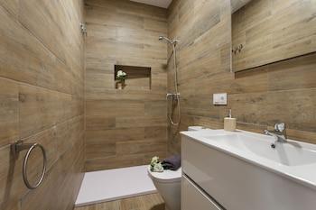 Apartment Matarolux7 - Bathroom  - #0