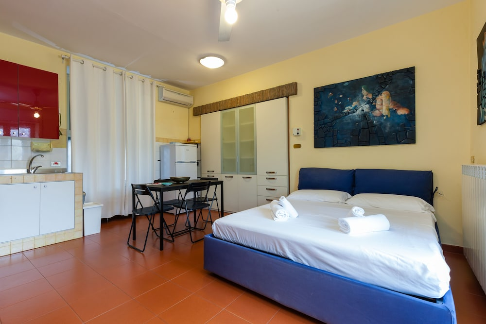 Apartment Amedeo Savoia - BH 49