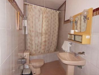 Apartamentos Rurales Panjuila - Bathroom  - #0