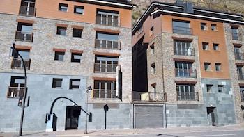Apartamentos Canillo Les Moles 3000