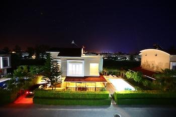 天堂鄉鎮 - 皇家別墅飯店