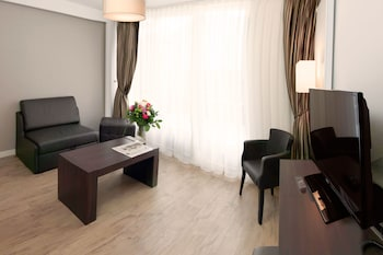 TWO Hotel Berlin by Axel - Adults Only - Guestroom  - #0