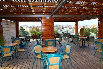 Ritz Hotel Jerusalem - Terrace/Patio  - #0