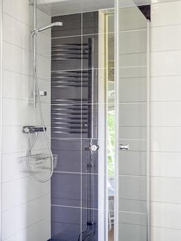 Ödevata Gårdshotell - Bathroom Shower  - #0