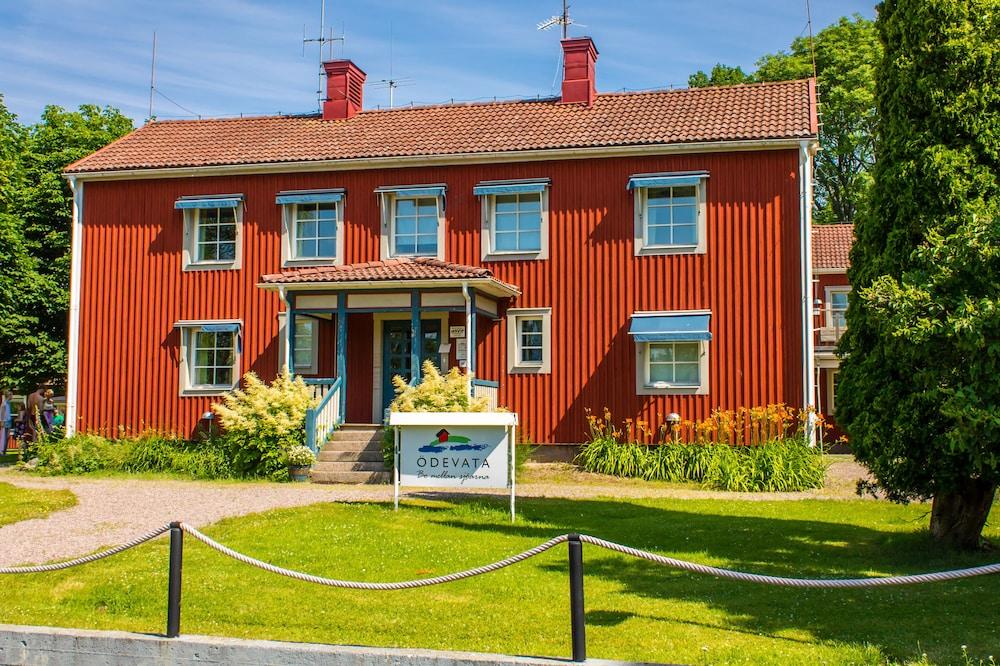Ödevata Gårdshotell