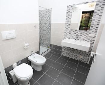 B&B Bonne Nuit Rome - Bathroom  - #0