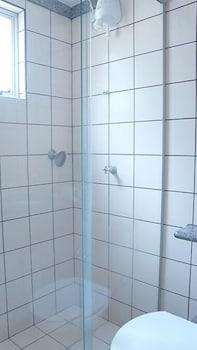 DiRoma International Resort Via Caldas - Bathroom  - #0