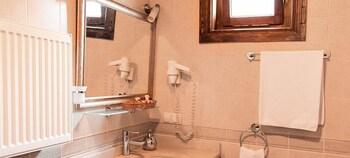 Ugurlu Konaklari - Bathroom Amenities  - #0