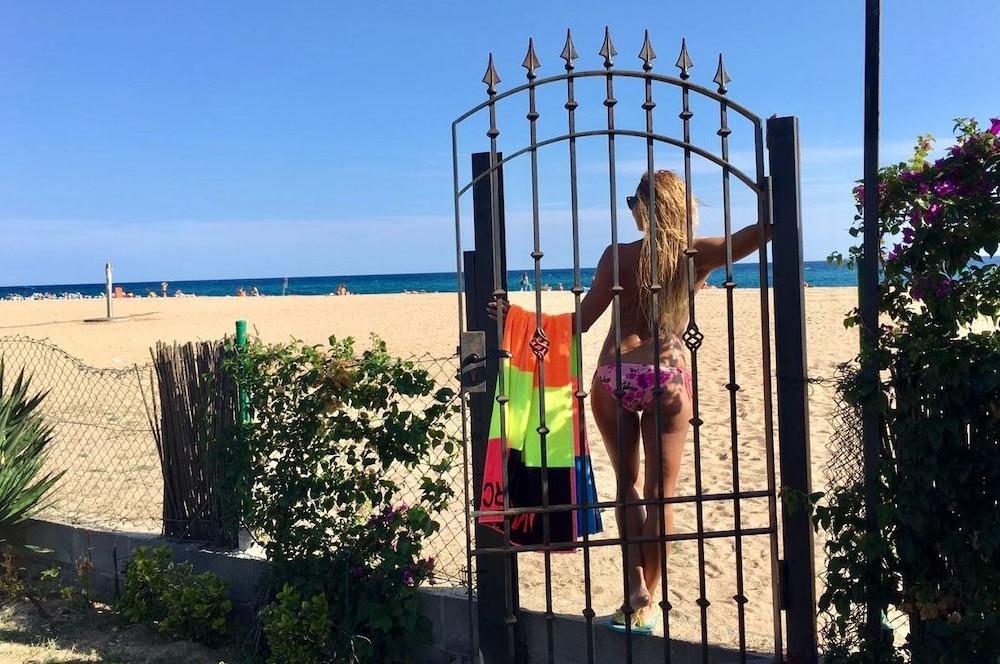 Beach House Barcelona Malgrat De Mar I