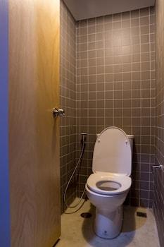 The BOB hostel - Bathroom  - #0