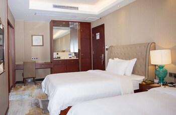 Yuan Da Fu Lai Hotel - Guestroom  - #0