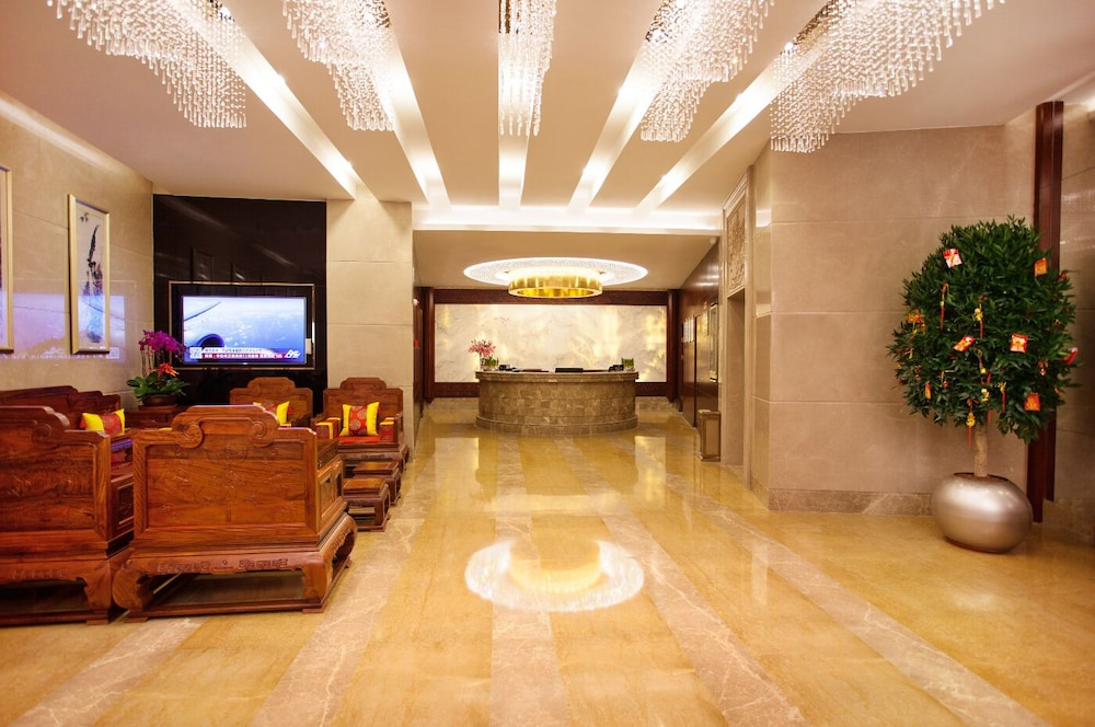 Yuan Da Fu Lai Hotel