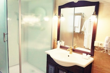 Hotel Floret - Bathroom  - #0