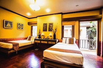 Baan Sawadee Villa - Guestroom  - #0
