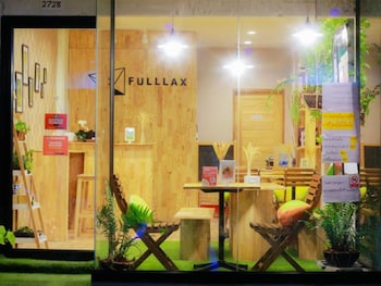 Fulllax Guesthouse - Exterior  - #0