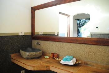 Jassri Homestay - Bathroom Sink  - #0