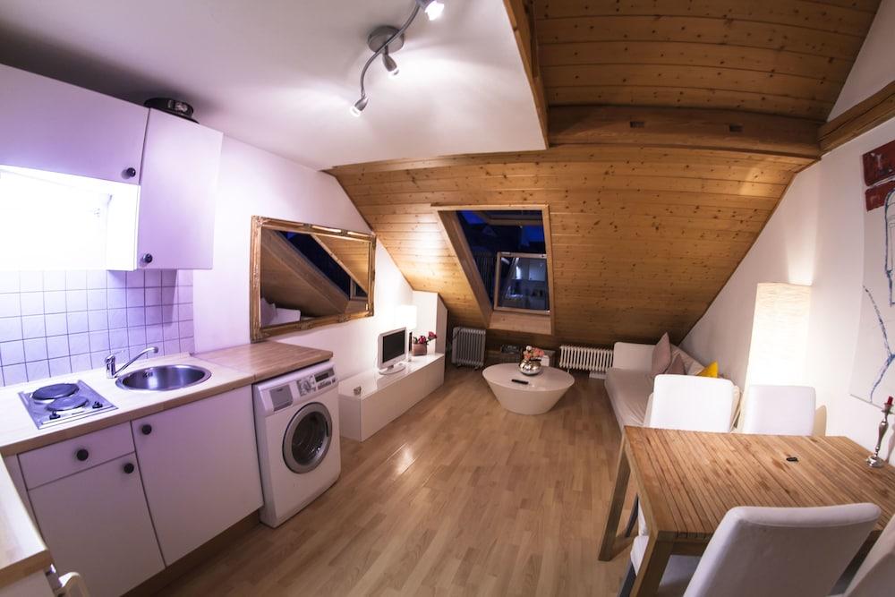 Stillvolles Altstadt Apartment