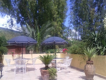Terme Acqua Pia Wellness & SPA - Terrace/Patio  - #0