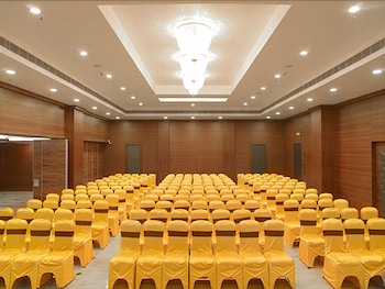 SIVARAJ HOLIDAY INN - Banquet Hall  - #0