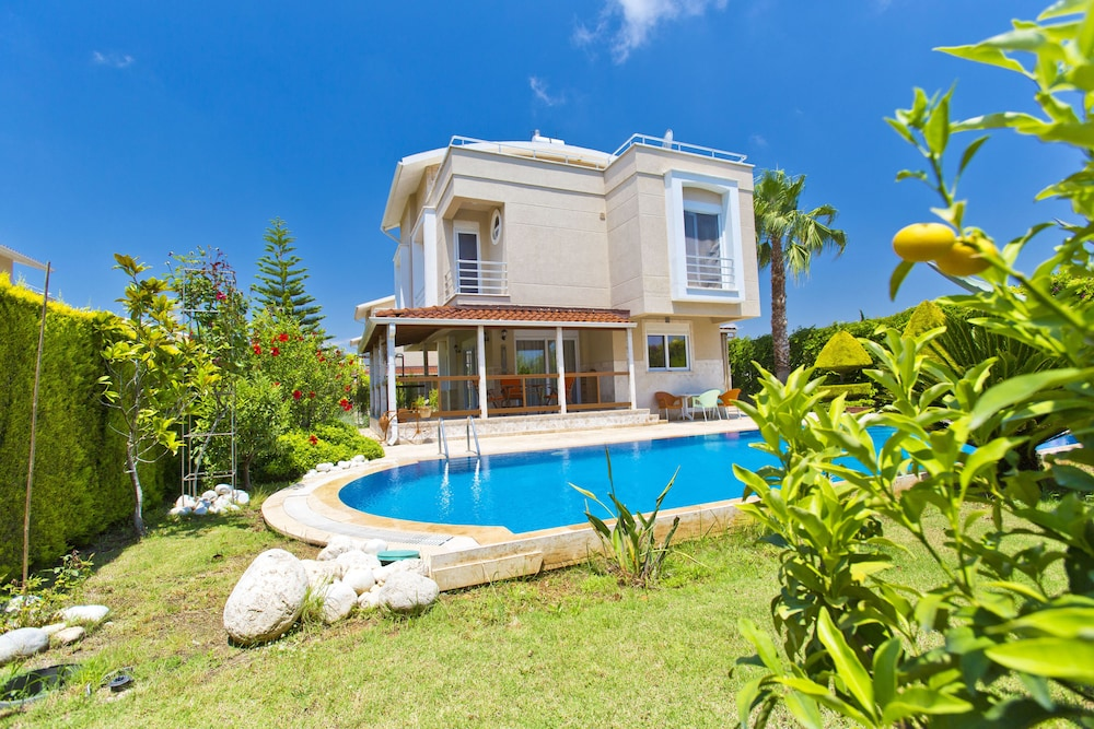 Paradise Town - Art Villa