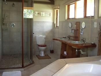 Tranquility B and B - Bathroom  - #0