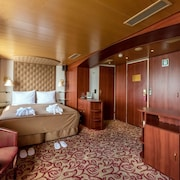 KNM MS 瑞士 II 號飯店 - 法蘭克福