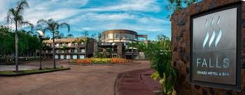 伊瓜蘇瀑布 Spa 飯店