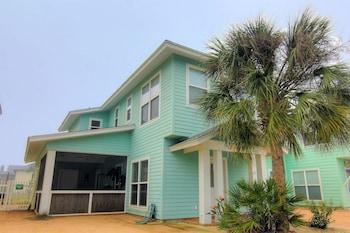 Pleasant Aloha Cottage 20Rp In Port Aransas Texas Home Interior And Landscaping Mentranervesignezvosmurscom