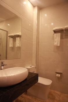CASA RESORT HOTEL - Bathroom  - #0