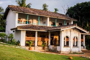 Villa Kubura - Exterior  - #0