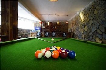 Moganshan MoFan Marvel Hotel - Billiards  - #0