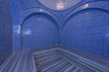 Gherdan Gold Hotel - Turkish Bath  - #0