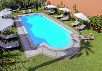 Ano Aparthotel - Outdoor Pool  - #0