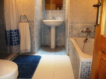 Charming flat near the Sea - Bathroom  - #0