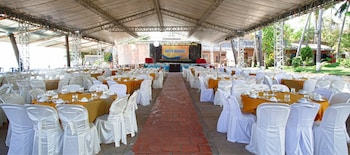 Fishing Village Mui Ne - Banquet Hall  - #0