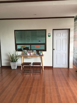 Pro Chill Krabi Guesthouse - Reception Hall  - #0