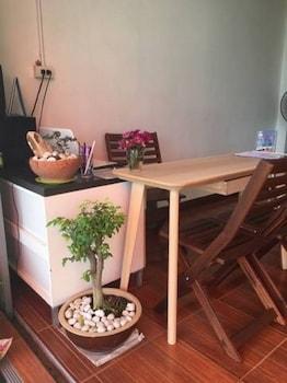 Pro Chill Krabi Guesthouse - Interior Entrance  - #0