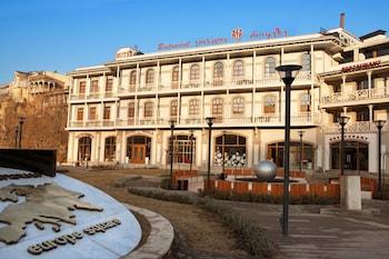 科帕拉裡克飯店