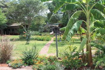 Prana Tented Camp - Garden  - #0