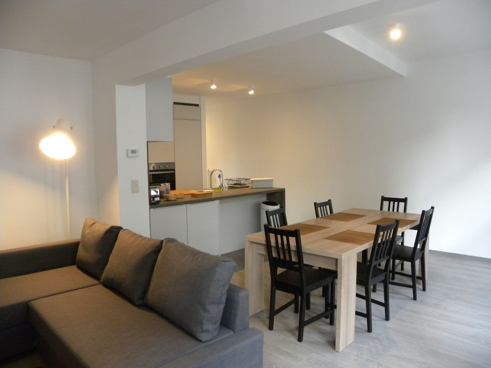 City Center Apartments - Grand-Place