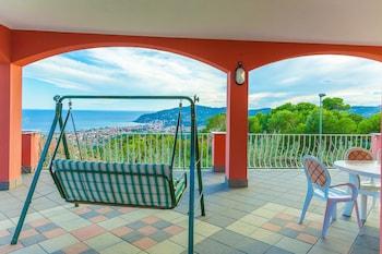 Villa Beatrice Diano Marina - Terrace/Patio  - #0