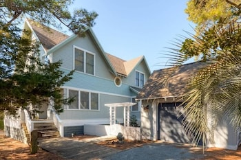 All Inn 3 Bedroom Holiday Home By Bald Head Island