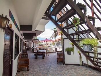 Somwang Boutique House - Terrace/Patio  - #0