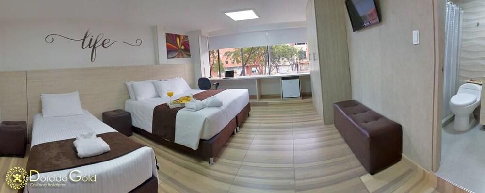 Hotel Dorado Gold Platino