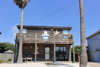 Tim s Beach House TS534