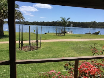 Photo for Riviera Caravan Park in Sussex Inlet, New South Wales