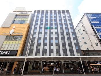 UNIZO INN Kyoto Kawaramachi Shijo - Exterior  - #0