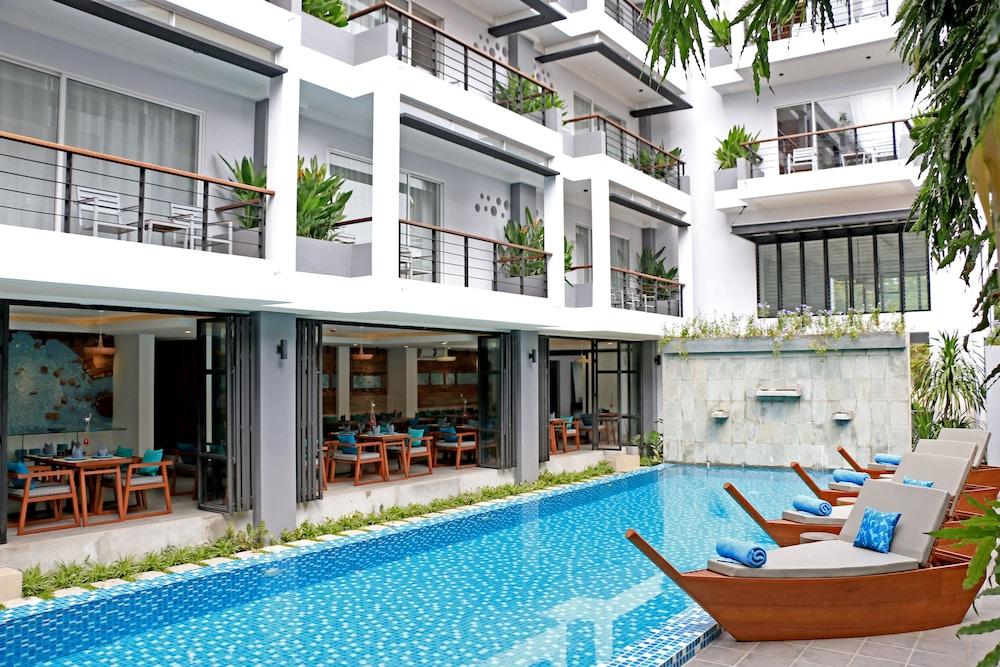 Riversoul Residence Hotel