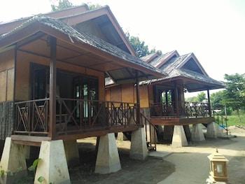 拜縣公園小屋飯店