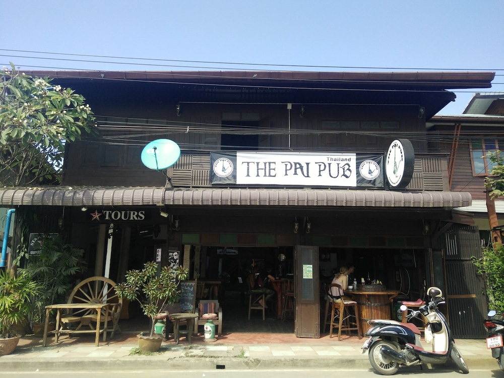 The Pai Pub